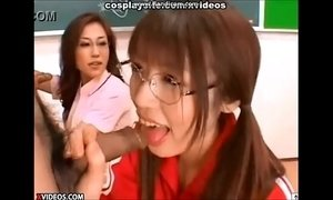 asian moms  japanese moms  oral