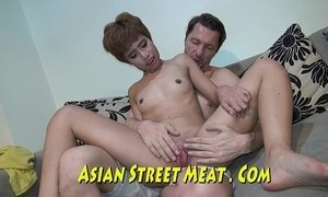 asian moms  thai  woman
