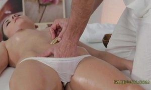 brunette mature  oiled milf  old granny
