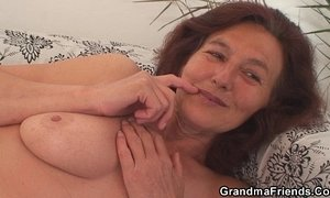 cock  cum swallowing  granny  lady  skinny mature