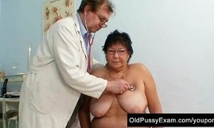 busty  doctor  woman
