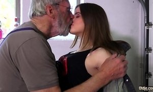 grandpa  hairy pussy  horny mature  old cunt  petite mature  pussy
