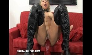ass to mouth  blonde mature  brutal  busty  massive  pussy