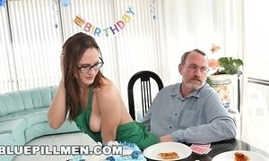 grandpa hottie old cunt party young